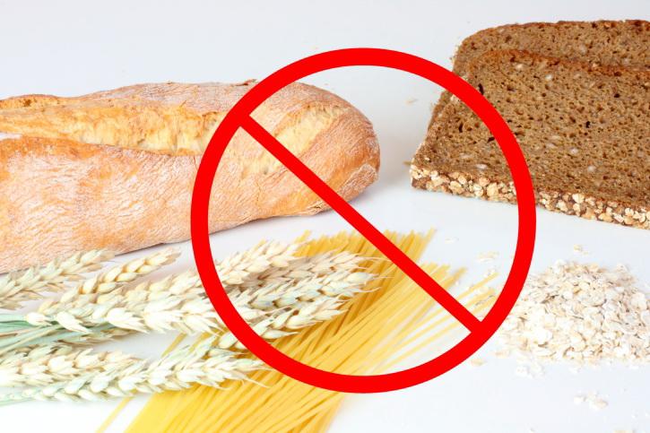 Безглютеновая диета для похудения: сбрасываем 5 килограмм за две недели!