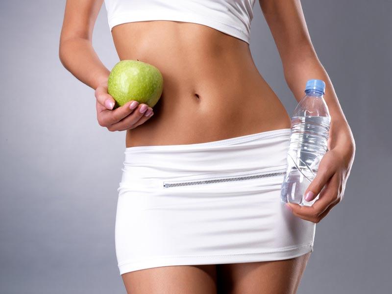 Низкоуглеводня диета. Худеем без вреда для здоровья!