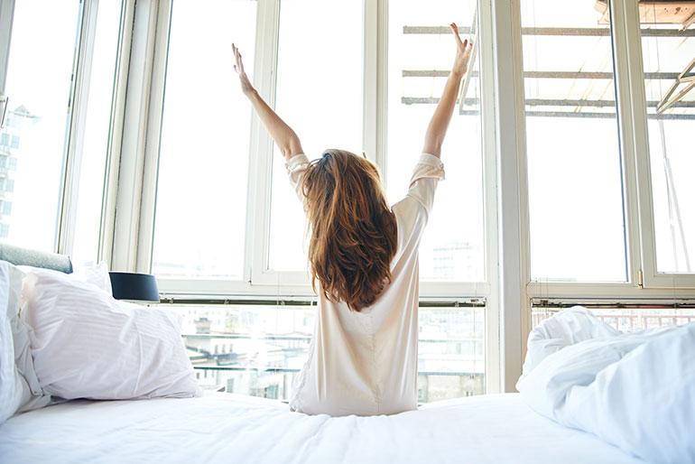 7 простых правила для снятия стресса