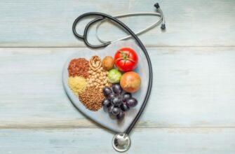 9 шагов регулирования холестерина без помощи статинов