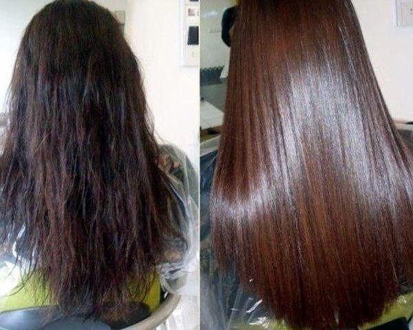 Это масло остановит выпадение волос и они станут густыми и длинными всего за 10 дней!