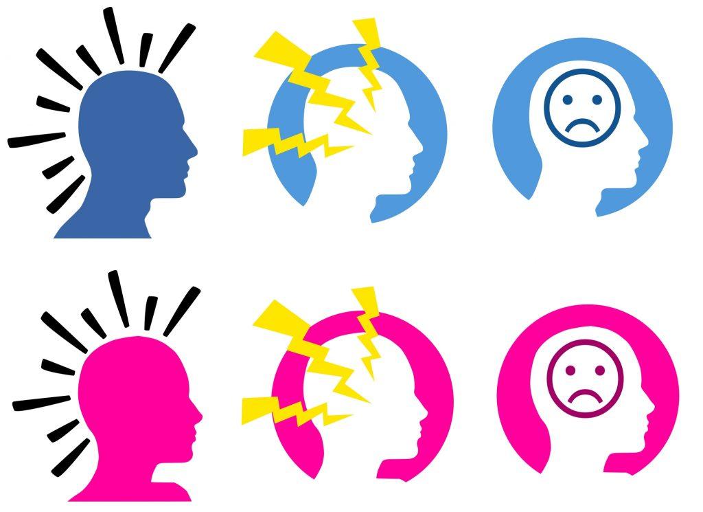 10 предупреждающих признаков непереносимости глютена и они вас удивят