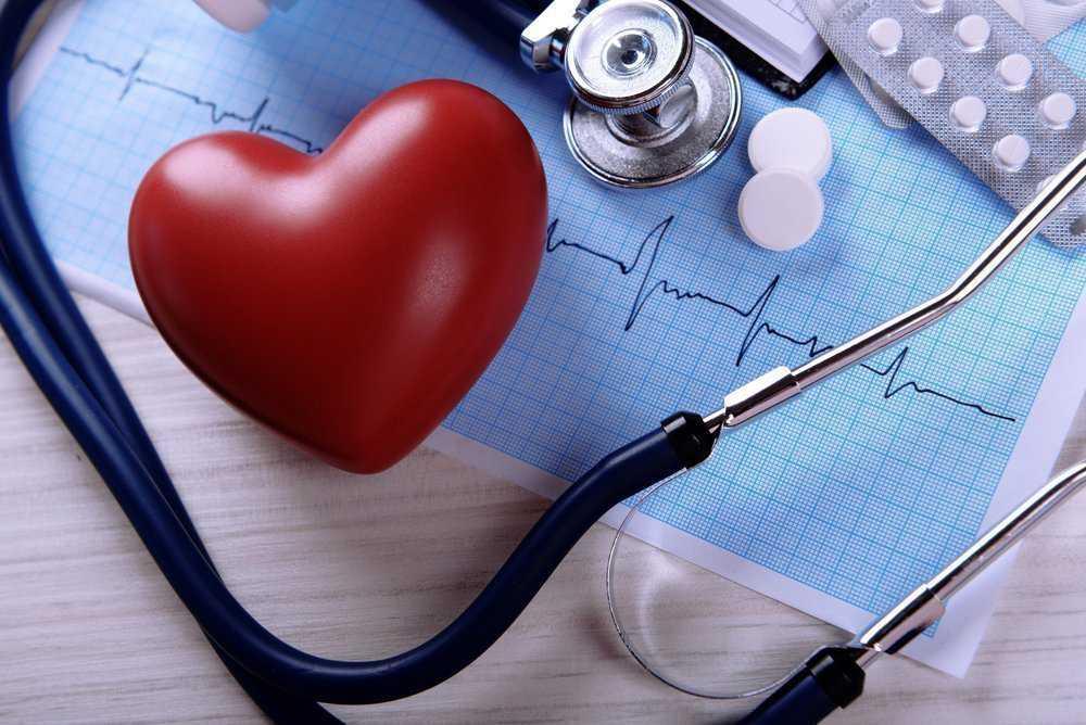5 симптомов заболевания сердца: пройдите осмотр!