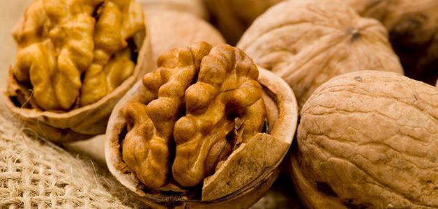 10 невероятно полезных свойств грецких орехов